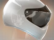 casque moto réalité augmentée