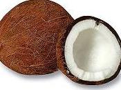 Huile noix coco