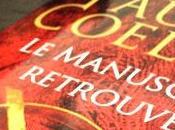 """lecture Manuscrit Retrouvé"""""""