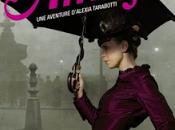 aventure d'Alexia Tarabotti, Protectorat l'ombrelle, tome Sans Gail Carriger