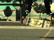 Skateology Slowmotion Switch Heelflip Adam Shomsky