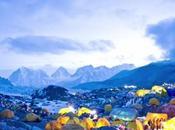 Everest time lapse short film Elia Saikaly