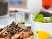 Inauguration restaurant Chiringuito Beach Club