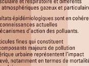 Pollution l'air incidence cancer poumon dans cohortes européennes: analyse prospective European Study Cohorts Effects (ESCAPE)