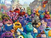 [Avis] Monstres Academy (Monsters University)