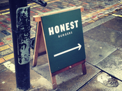 Good food Spot London Honest Burger