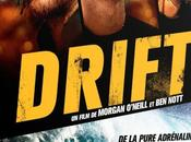 Critique dvd: drift