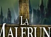 Trilogie Malerune, Pierre Grimbert Michel Robert
