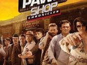 Critique Ciné Pawn Shop Chronicles, chronique fumante