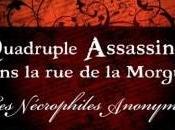 Quadruple assassinat dans Morgue Cécile Duquenne