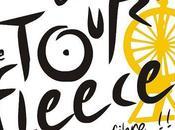 Tour fleece 2013