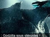 [Critique] Pacific Godzilla sous stéroides
