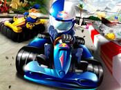 Bull Kart Fighter meilleur Karting iPhone