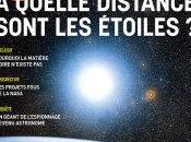 distance étoiles, l'édito d'Alain Cirou