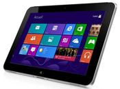 Test tablette tactile Elitepad sous Windows