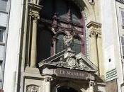 Manoir Paris, 1ère maison hantée France, chacun frayeurs