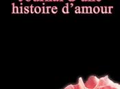 Journal d'une histoire d'amour Anne-Claire Chillan