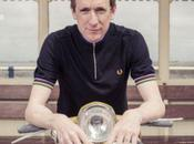 Mode Bradley Wiggins égérie Fred Perry