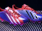 Messi illumine terrain avec nouvelles chaussures