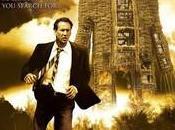 Nicolas Cage L'Homme paille