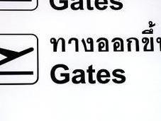 Introduction l'écriture thaï