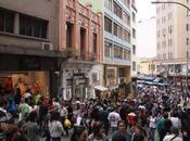 Brésil Paulo, real street style