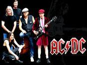 AC/DC: tournée pour 2013 2014