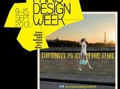 Paris Design Week 2013 approche