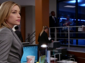 Critiques Séries Covert Affairs. Saison Episode Rock Soul.