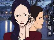 Otona Joshi Anime Time Premiers dans josei Concluants