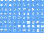 vector mega icon pack free