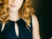Rachelle Lefevre: 'Under Dome' Press Conférence.