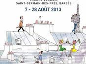 Little Paris Mairie présentent l'exposition Parisiens