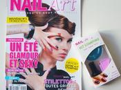 suis pigeon avec magazine Nail