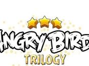 Angry Birds Trilogy disponible Nintendo