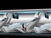 Hyperloop, voyage capsule 1.200 km/h