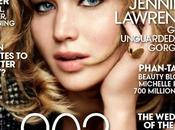 cover girl September issue Vogue c'est elle, Jennifer Lawrence...