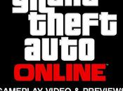 GRAND THEFT AUTO Online Gameplay Video aujourd'hui