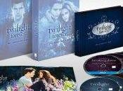 Coffret Twilight