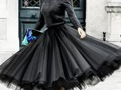 Haute Couture: Lady Black