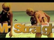 Straight Khago pliagé