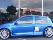 Renault Clio Phase #occasion