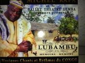 Michel Rafa: musique traditionnelle congolaise promoteur patrimoine africain