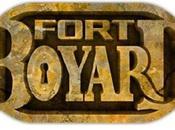 Fort Boyard leader pour 6éme fois l'été