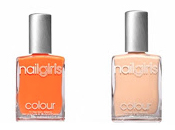 J'ai ADOPTÉ vernis Nailgirls London couleur Corail