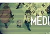 MediaEntity, transmedia