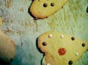 Petits gâteaux Noël tradi-mimi