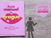 n'existe plus, parlons-en Petit manuel drague, collection Minis marabout sexe.