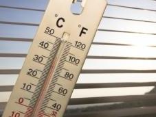 Climat vagues chaleur plus fortes fréquentes sont inévitables prochaines années