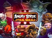 Angry Birds Star Wars cochons s'invitent fête